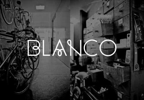 BLANCO Bike Luxury