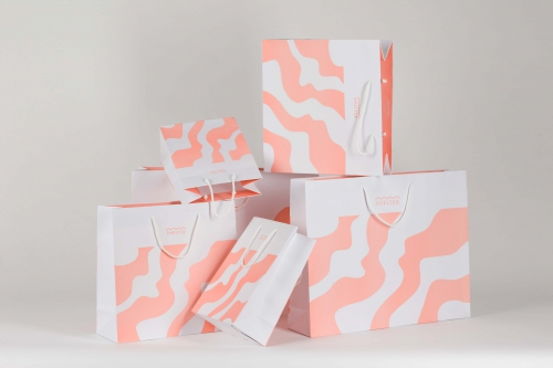 Shelter shoppingbags